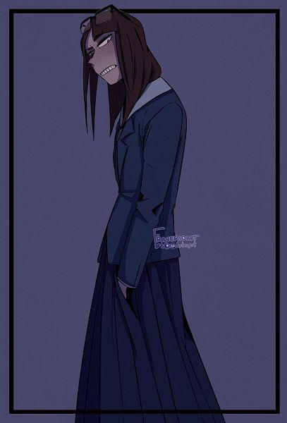 Tags: Anime, Eizouken ni wa Te wo Dasu na!, Kanamori Sayaka