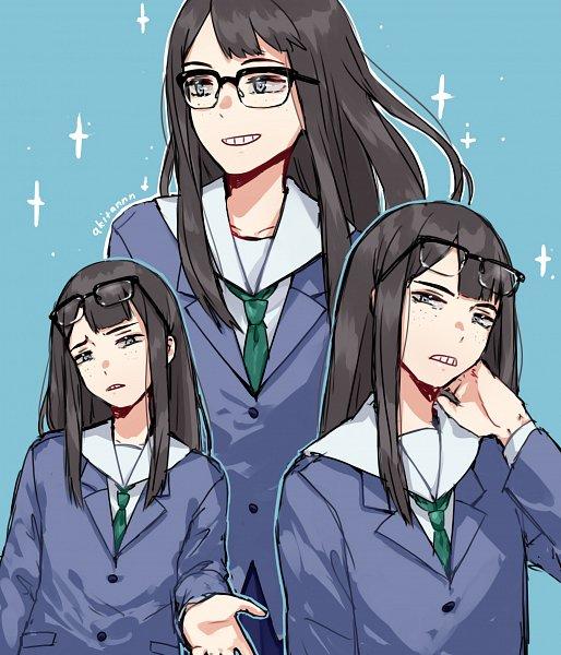 Tags: Anime, Pixiv Id 12574271, Eizouken ni wa Te wo Dasu na!, Kanamori Sayaka
