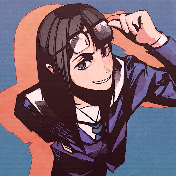 Tags: Anime, Pixiv Id 32603125, Eizouken ni wa Te wo Dasu na!, Kanamori Sayaka