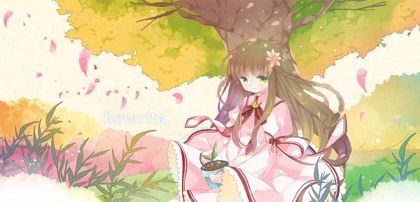 Tags: Anime, Alitou, KEY (Studio), Rewrite, Kanbe Kotori