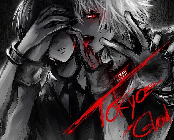 Tags: Anime, Pixiv Id 4446821, Tokyo Ghoul, Kaneki Ken, Fanart From Pixiv, Pixiv, Fanart