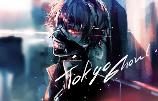 Tags: Anime, Pixiv Id 678925, Tokyo Ghoul, Kaneki Ken
