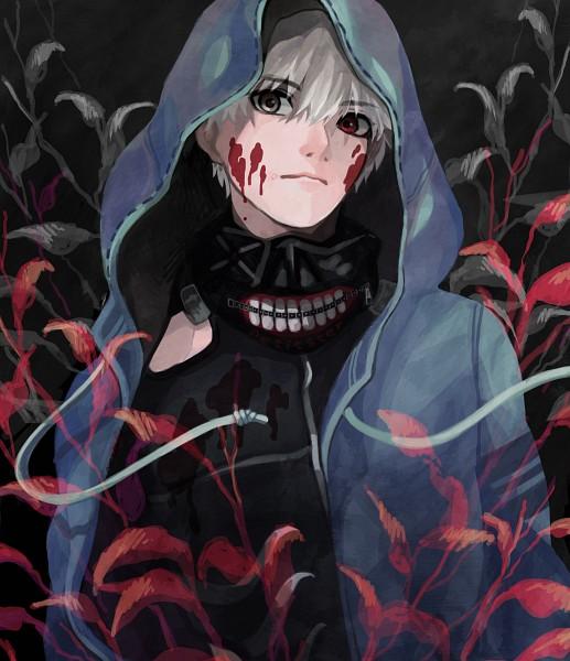 Tags: Anime, Pixiv Id 1522853, Tokyo Ghoul, Kaneki Ken, Pixiv