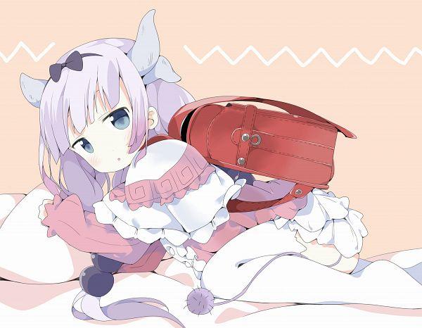Tags: Anime, Pixiv Id 188106, Kobayashi-san Chi no Maid Dragon, Kanna Kamui