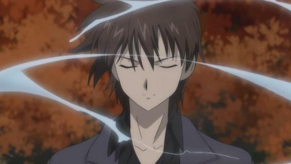 Kannagi Kazuma - Kaze no Stigma