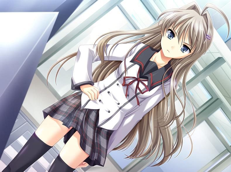 Tags: Anime, Odawara Hakone, Applique, Concerto Note, Kannagi Rito, CG Art