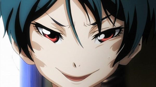 Tags: Anime, Tasogare Otome x Amnesia, Kanoe Kirie, Wallpaper