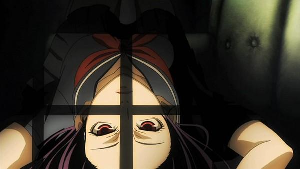 Tags: Anime, Tasogare Otome x Amnesia, Kanoe Yuuko, Screenshot, HD Wallpaper, Wallpaper, Facebook Cover