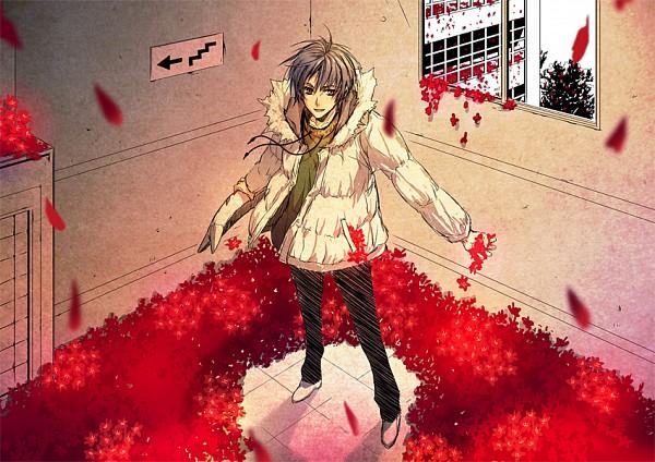 Tags: Anime, Pixiv Id 1656641, Akaku Saku Koe, Karashima, Pixiv, Fanart
