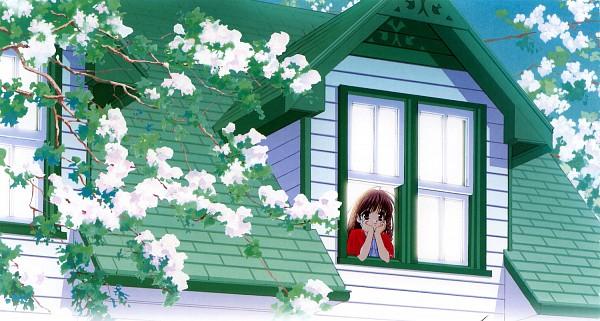Tags: Anime, Tenhiro Naoto, Sister Princess, Karen (Sister Princess), Official Art