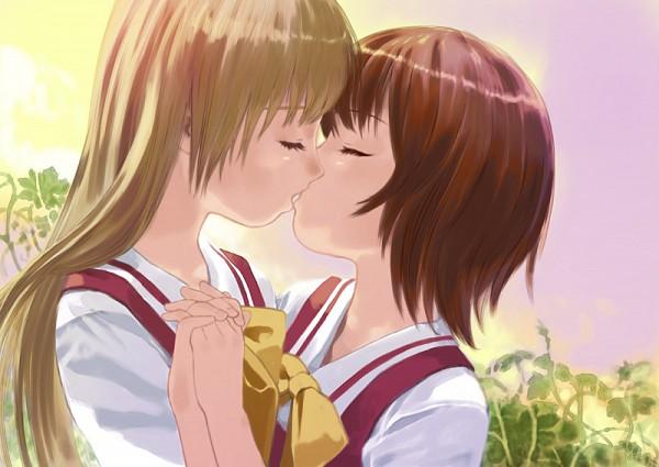 Kashimashi (Girl Meets Girl)