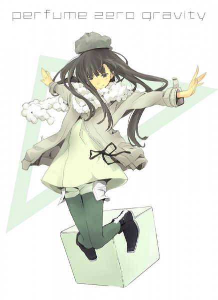 Kashino Yuka - Perfume (Band)