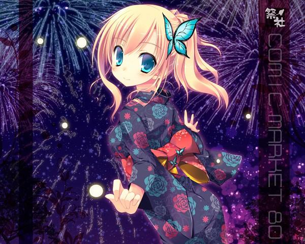 Tags: Anime, Nanaroba Hana, Boku wa Tomodachi ga Sukunai, Kashiwazaki Sena