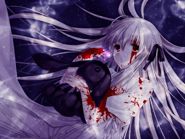 Tags: Anime, Yosuga no Sora, Kasugano Sora, Artist Request, Wallpaper, Sora Kasugano