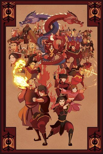 Katara (Cosplay) - Avatar: The Last Airbender