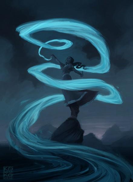 Katara - Avatar: The Last Airbender