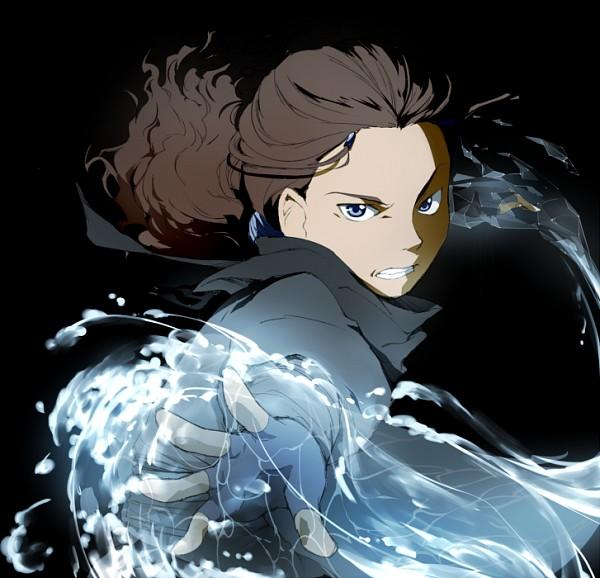 Tags: Anime, Kinako (Moment), Avatar: The Last Airbender, Katara, deviantART, Fanart