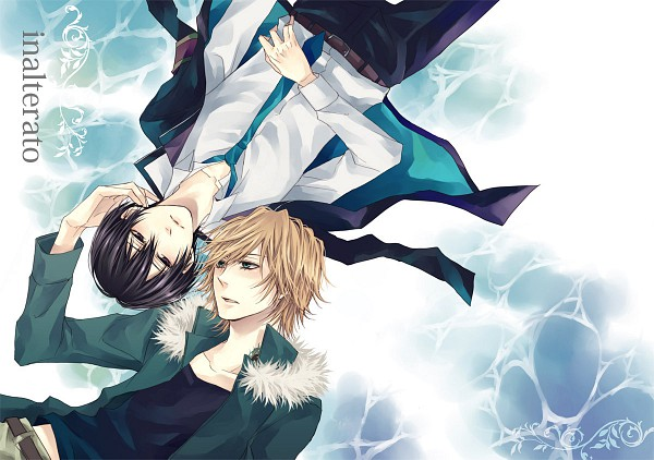 Tags: Anime, Pixiv Id 532536, Katekyo Hitman REBORN!, Hibari Kyoya, Dino Cavallone