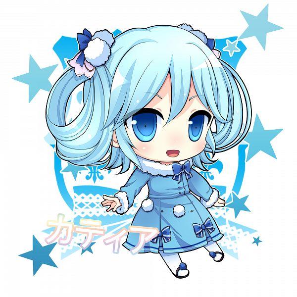 Tags: Anime, Narumiya Koneko, Fantasista Doll, Katia (Fantasista Doll)
