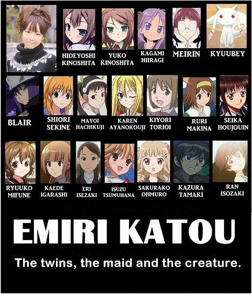 Kato Emiri