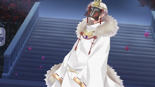 Katsuki Ren - Enkan no Memoria