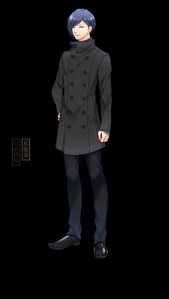 Katsuki Touma - Enkan no Memoria