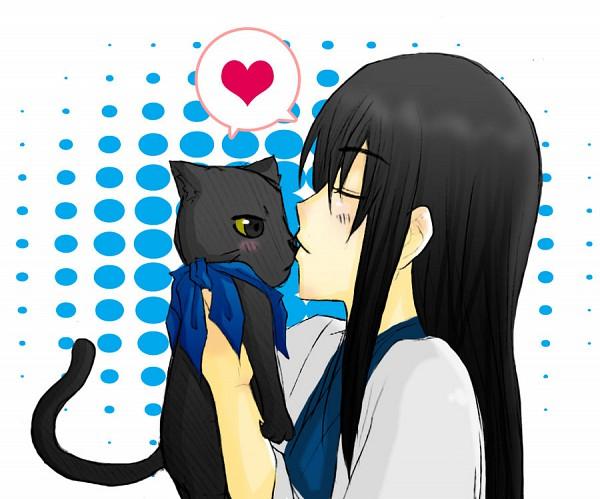 Katsura Cat - Katsura Kotaro