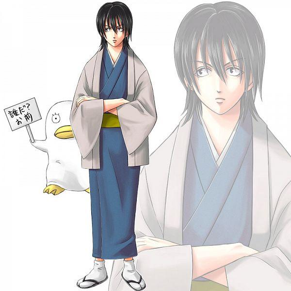 Katsura Kotaro (Cosplay) - Katsura Kotaro