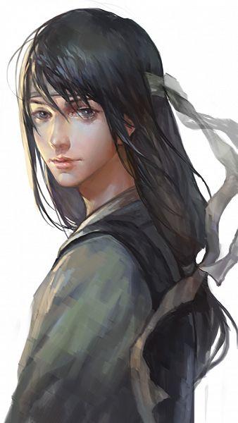 Tags: Anime, Pixiv Id 2819609, Gintama, Katsura Kotaro, Pixiv, Mobile Wallpaper, Joui War, Fanart
