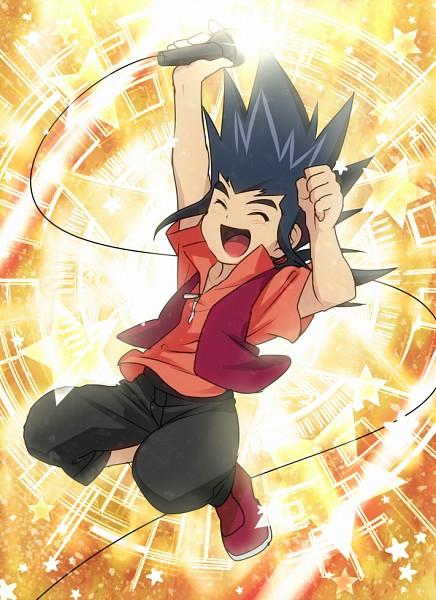 Tags: Anime, Huryusyou, Cardfight!! Vanguard, Katsuragi Kamui, Pixiv, Fanart, Team Q4