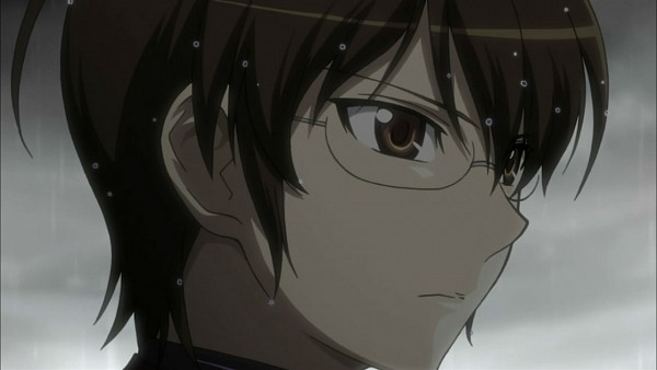 Tags: Anime, Kami nomi zo Shiru Sekai, Katsuragi Keima, Screenshot, Wallpaper, Facebook Cover