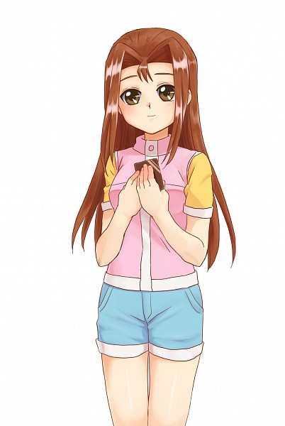 Kawai Shizuka (Serenity Wheeler) - Yu-Gi-Oh! Duel Monsters