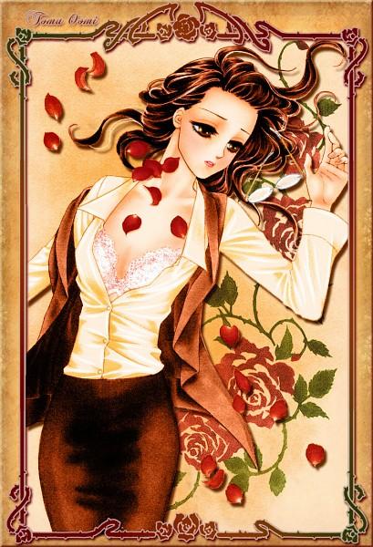 Kaya Satozuka - Midnight Secretary