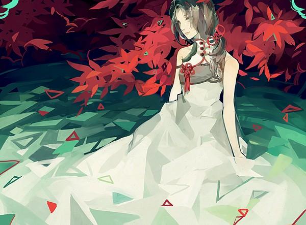 Tags: Anime, Kaytseki, deviantART, Original
