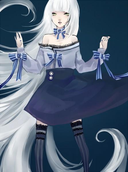 Tags: Anime, Kaytseki, PNG Conversion, deviantART, Pixiv, Original