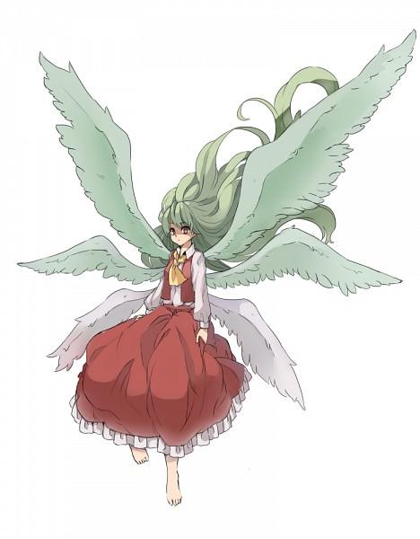 Tags: Anime, Pixiv Id 3341050, Touhou, Seihou, Kazami Yuuka (Classic), Kazami Yuuka, Kazami Yuuka (Seihou), PC-98 Touhou Era