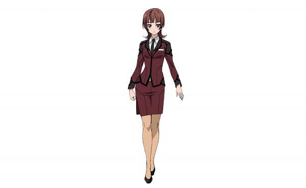 Kazari Asami - Active Raid