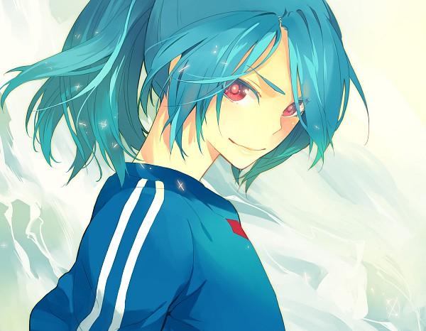 Tags: Anime, Rozer, Inazuma Eleven, Kazemaru Ichirouta, Inazuma Japan, Ichirouta Kazemaru