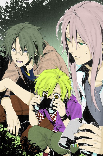 Tags: Anime, Kazuki Yone, IDEA FACTORY, Hanaoni, Hayasaki Minaha, Mobile Wallpaper