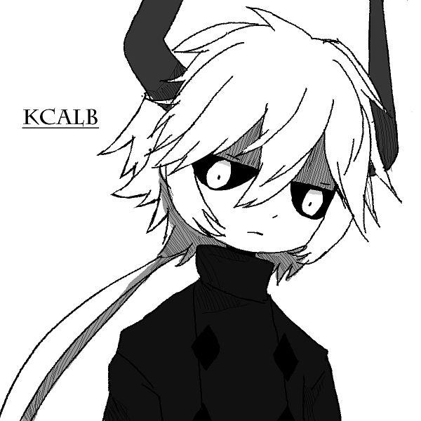 Tags: Anime, Nina-chii (Pixiv Id 4776053), Gray Garden, Kcalb (Gray Garden), Pixiv, Fanart, Fanart From Pixiv