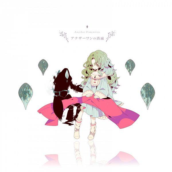 Tags: Anime, Shikimi, Falcom, Eiyuu Densetsu VII, Eiyuu Densetsu VI: Sora no Kiseki, Kea, Pixiv, Fanart