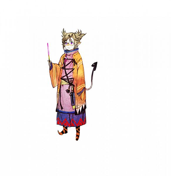 Keel (Ikenie to Yuki no Setsuna) - Ikenie to Yuki no Setsuna