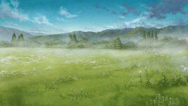 Tags: Anime, Ken ga Kimi, No Character, CG Art, Facebook Cover, Wallpaper