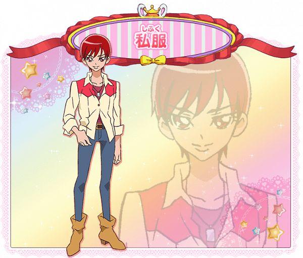 Kenjou Akira - Kirakira☆Precure a la Mode