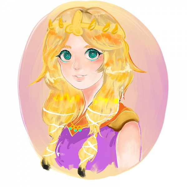 Tags: Anime, South Park, South Park: The Stick Of Truth, Kenneth McCormick, Princess Zelda (Cosplay), Artist Request
