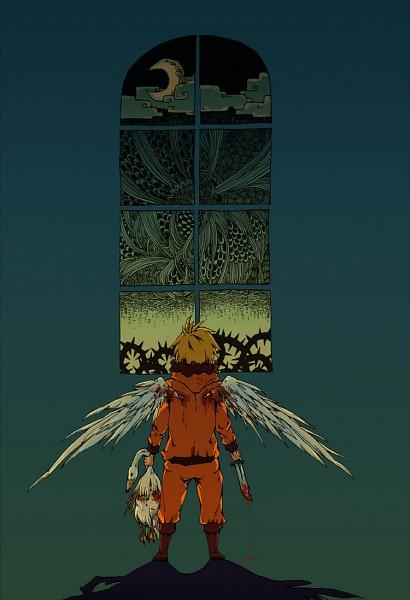 Tags: Anime, Meliotaku02, South Park, Kenneth McCormick, Mobile Wallpaper