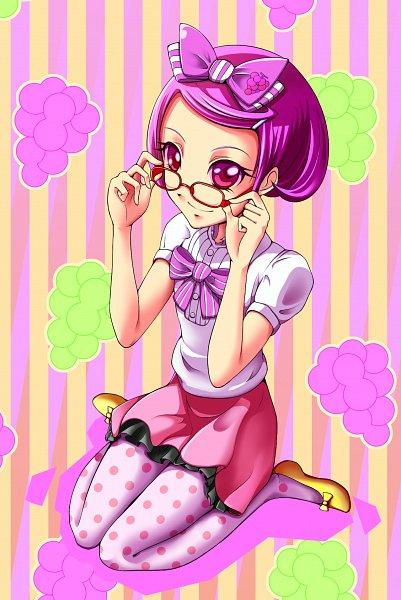 Tags: Anime, Pixiv Id 896724, Dokidoki! Precure, Kenzaki Makoto, Twitter, Fanart From Pixiv, Pixiv, Fanart