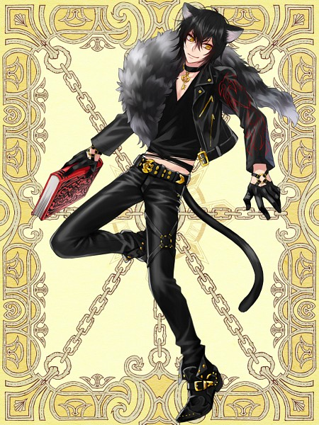 Tags: Anime, Kerberos Blade, PNG Conversion, Artist Request, Character Request, Mobile Wallpaper