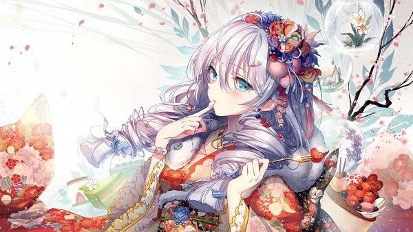 Tags: Anime, Kieta, Houkai Gakuen, Houkai 3rd, Kiana Kaslana