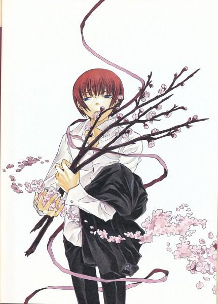 Kiara (Hatenkou Yuugi) - Hatenkou Yuugi